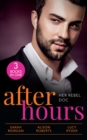 Image for After hours  : her rebel doc