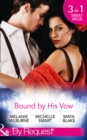Image for Bound by his vow
