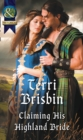Image for Claiming his Highland bride