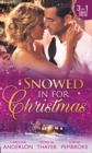 Image for Snowed in for Christmas