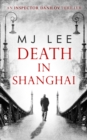 Image for Death in Shanghai