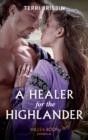 Image for A healer for the Highlander