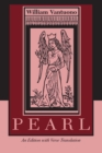 Image for Pearl  An Edition with Verse Translation