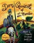 Image for Don Quixote of La Mancha  : (in Spanglish)