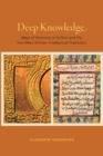 Image for Deep Knowledge : Ways of Knowing in Sufism and Ifa, Two West African Intellectual Traditions