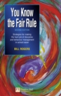 Image for You know the fair rule