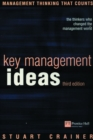 Image for Key management ideas  : thinkers that changed the management world