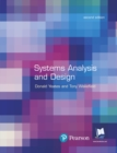 Image for Systems analysis and design