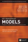 Image for Key management models  : the management tools and practices that will improve your business