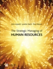 Image for The strategic managing of human resources