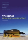 Image for Tourism  : principles and practice