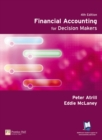 Image for Financial accounting for decision makers