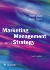Image for Marketing management and strategy
