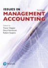 Image for Issues in management accounting