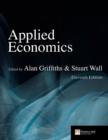 Image for Applied economics