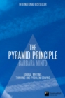Image for The pyramid principle  : logic in writing and thinking