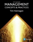 Image for Management  : concepts & practices
