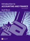 Image for Introduction to accounting and finance