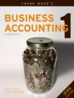 Image for Frank Wood's business accounting 1 : v. 1