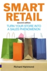 Image for Smart retail  : how to turn your store into a sales phenomenon