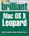 Image for Brilliant Mac OS X Leopard