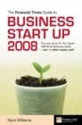 Image for The Financial Times guide to business start up 2008