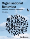 Image for Organisational behaviour  : individuals, groups and organisation
