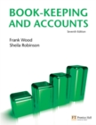 Image for Frank Wood's book-keeping and accounts