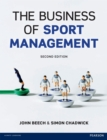 Image for The business of sport management