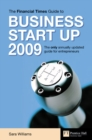 Image for The Financial Times guide to business start up 2009