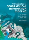 Image for An introduction to geographical information systems