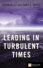 Image for Leading in turbulent times