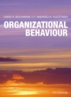 Image for Organizational behaviour : AND Companion Website Access Card