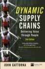 Image for Dynamic supply chains  : how to deliver what your customers want