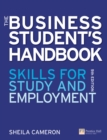 Image for The Business Students Handbook : Skills for Study and Employment
