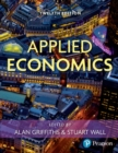 Image for Applied economics