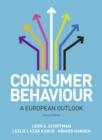 Image for Consumer behaviour  : a European outlook