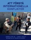 Image for Att forsta internationella konflikter