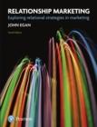 Image for Relationship marketing  : exploring relational strategies in marketing