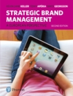 Image for Strategic brand management  : a European perspective