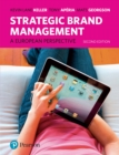 Image for Strategic brand management: a European perspective