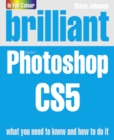 Image for Brilliant Photoshop CS5