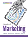 Image for Principles of marketing