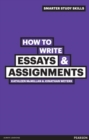 Image for How to write essays & assignments