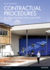 Image for Contractual procedures in the construction industry