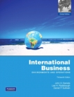Image for International business  : environments and operations : Global Edition