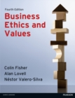 Image for Business ethics and values  : individual, corporate and international perspectives