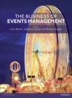 Image for The business of events management