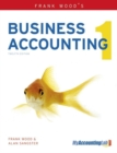 Image for Frank Wood's business accounting 1