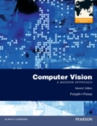 Image for Computer vision  : a modern approach